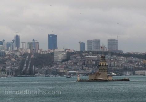Story of the Maiden's Tower Kız Kulesi