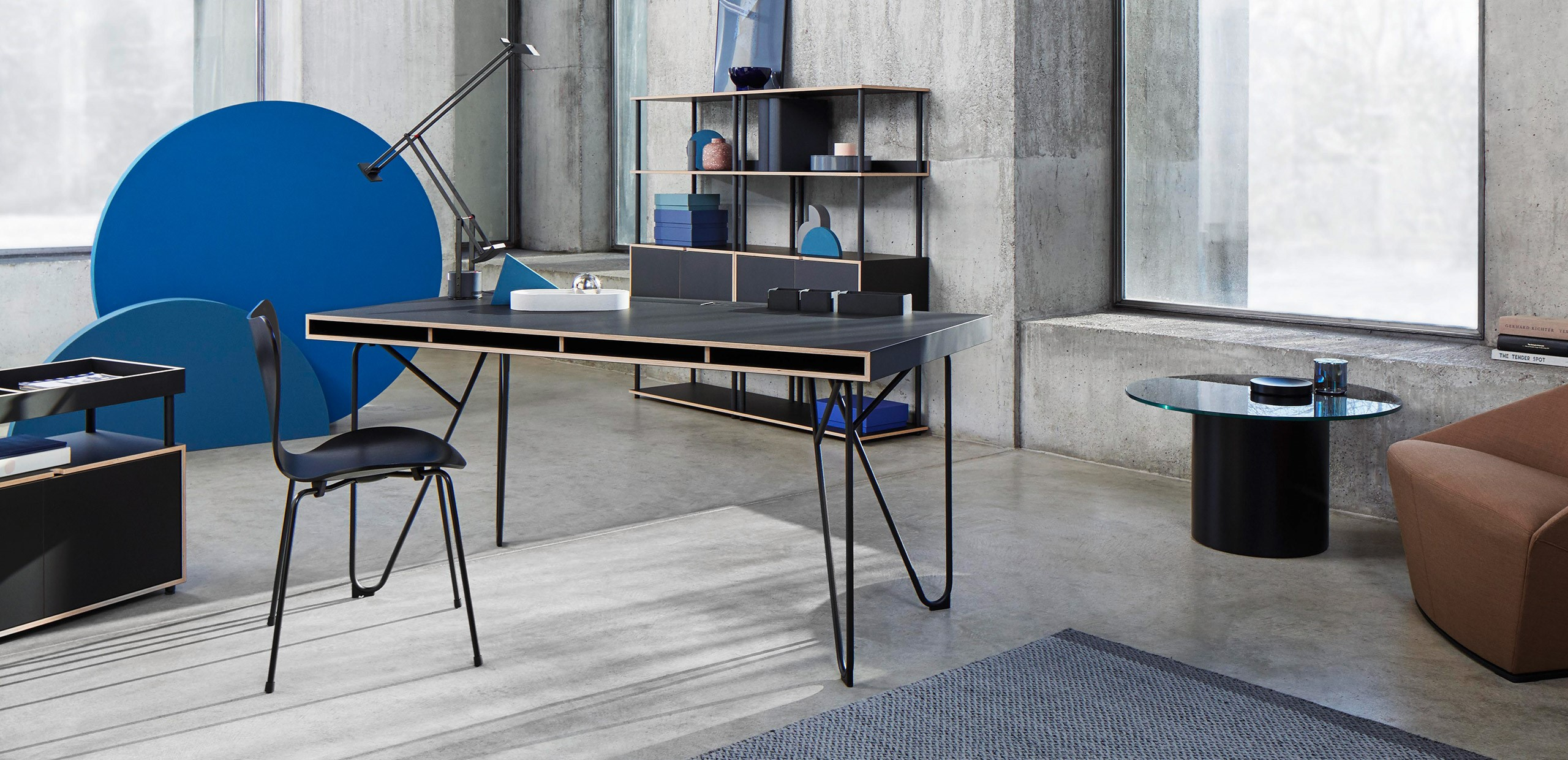 Bureau Designer Bene Office Furniture