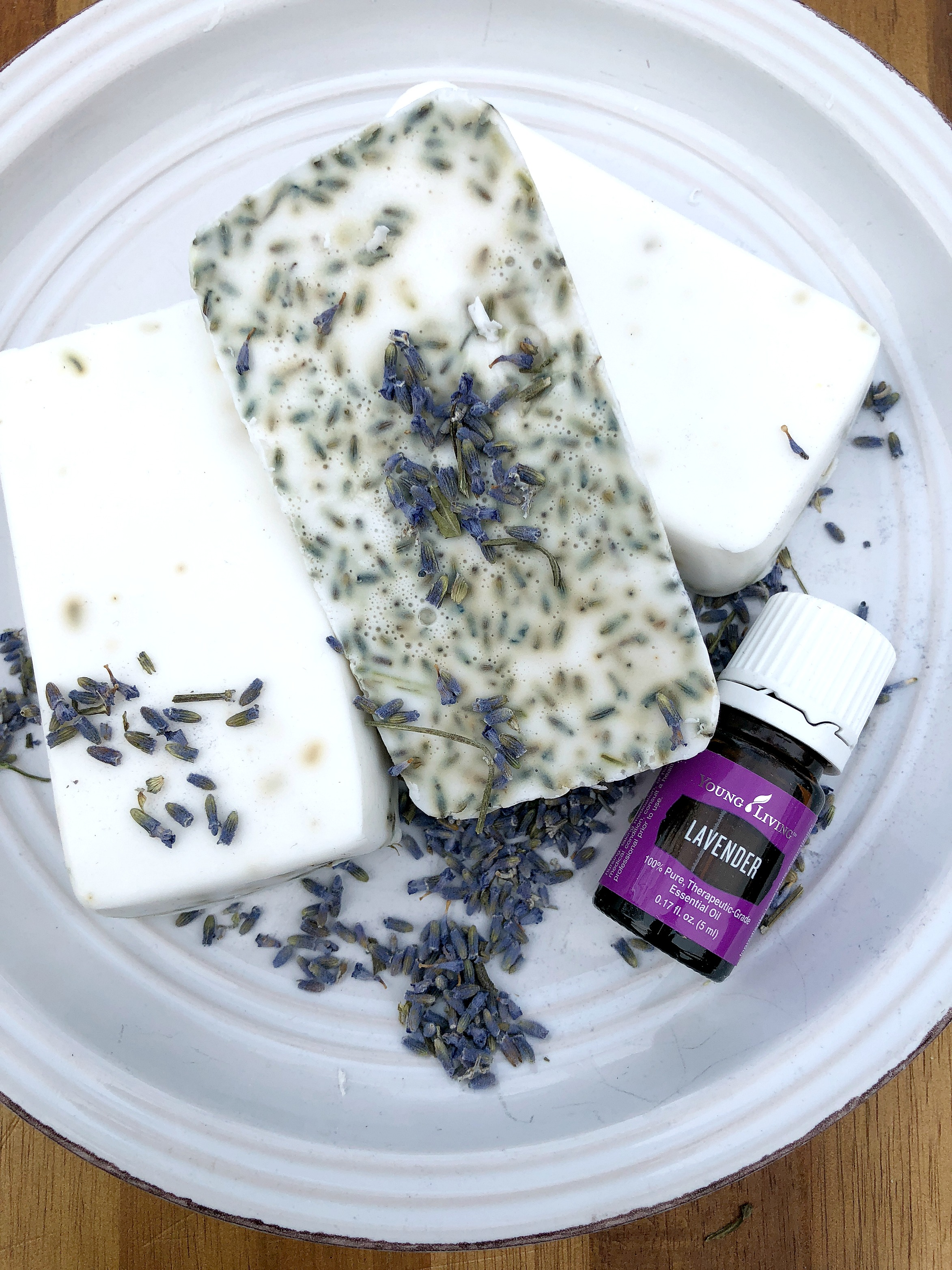 Diy Soap Essential Oils Diy Bar Soap With Essential Oils Beneath My Heart
