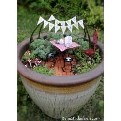 Considerable Miniature Fairy Gardens Summer Accessories Birthday Me Fairy Garden Supplies Beh Ferns Archerfield Walled Garden Fairy Training Fairy Garden Railroad