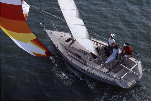 Exterieur Bateau First Class 8 Beneteau Monotype France