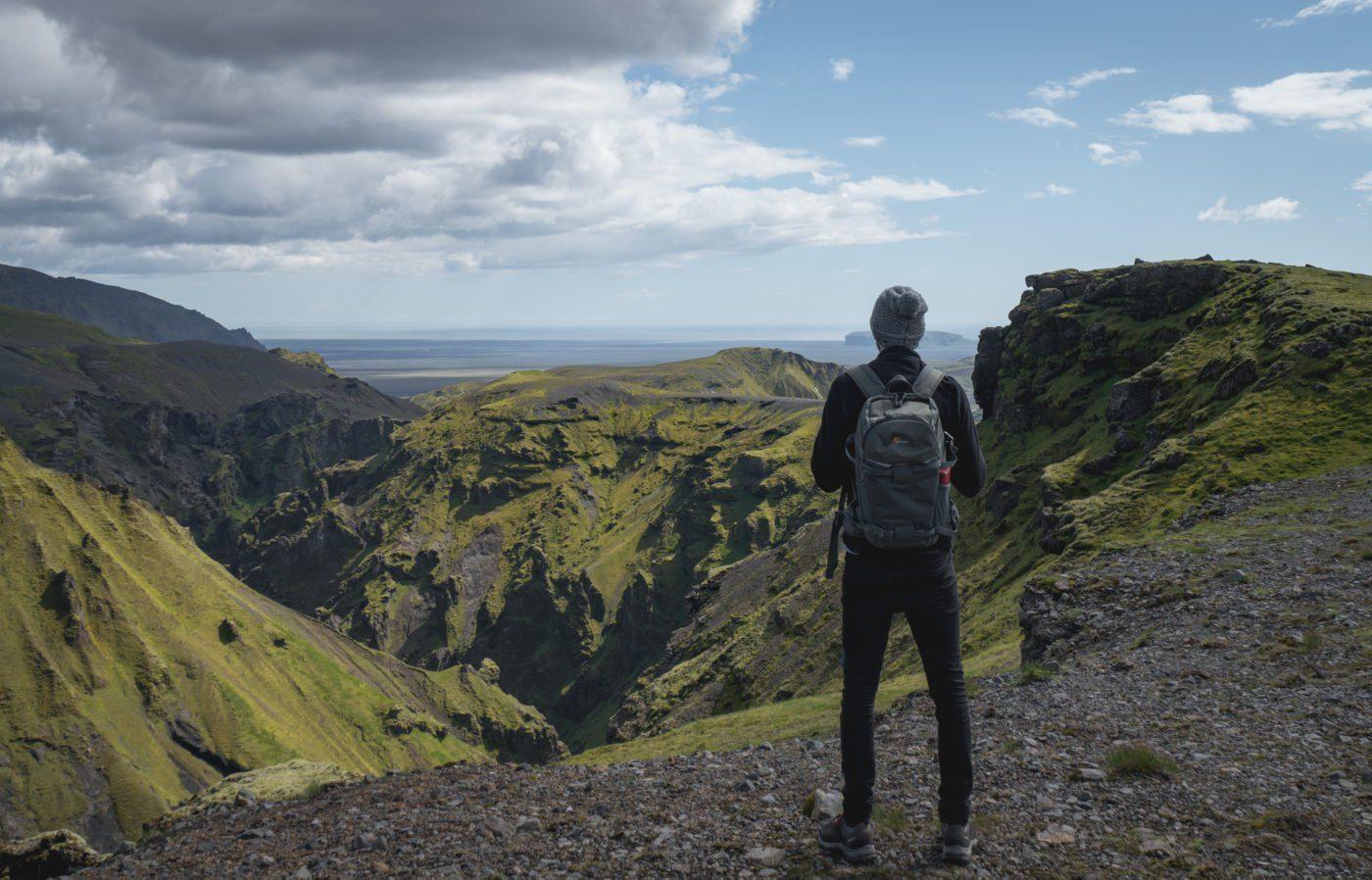 thakgil, number 6 of hidden gems in Iceland