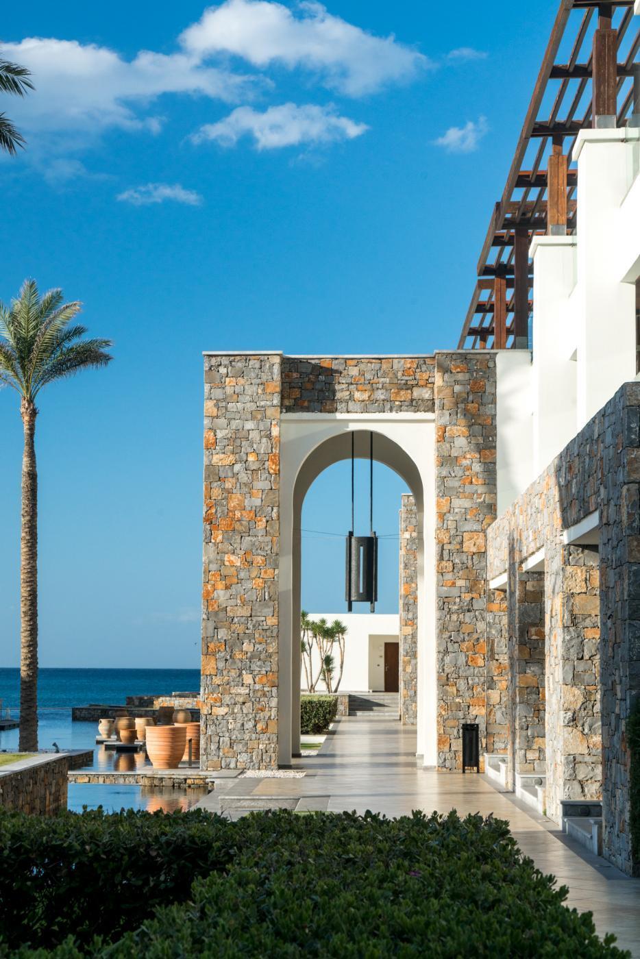 Grecotel Amirandes Crete