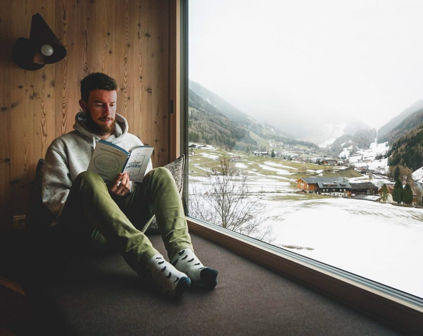 Hotel Bühelwirt in Ahrntal, South Tyrol