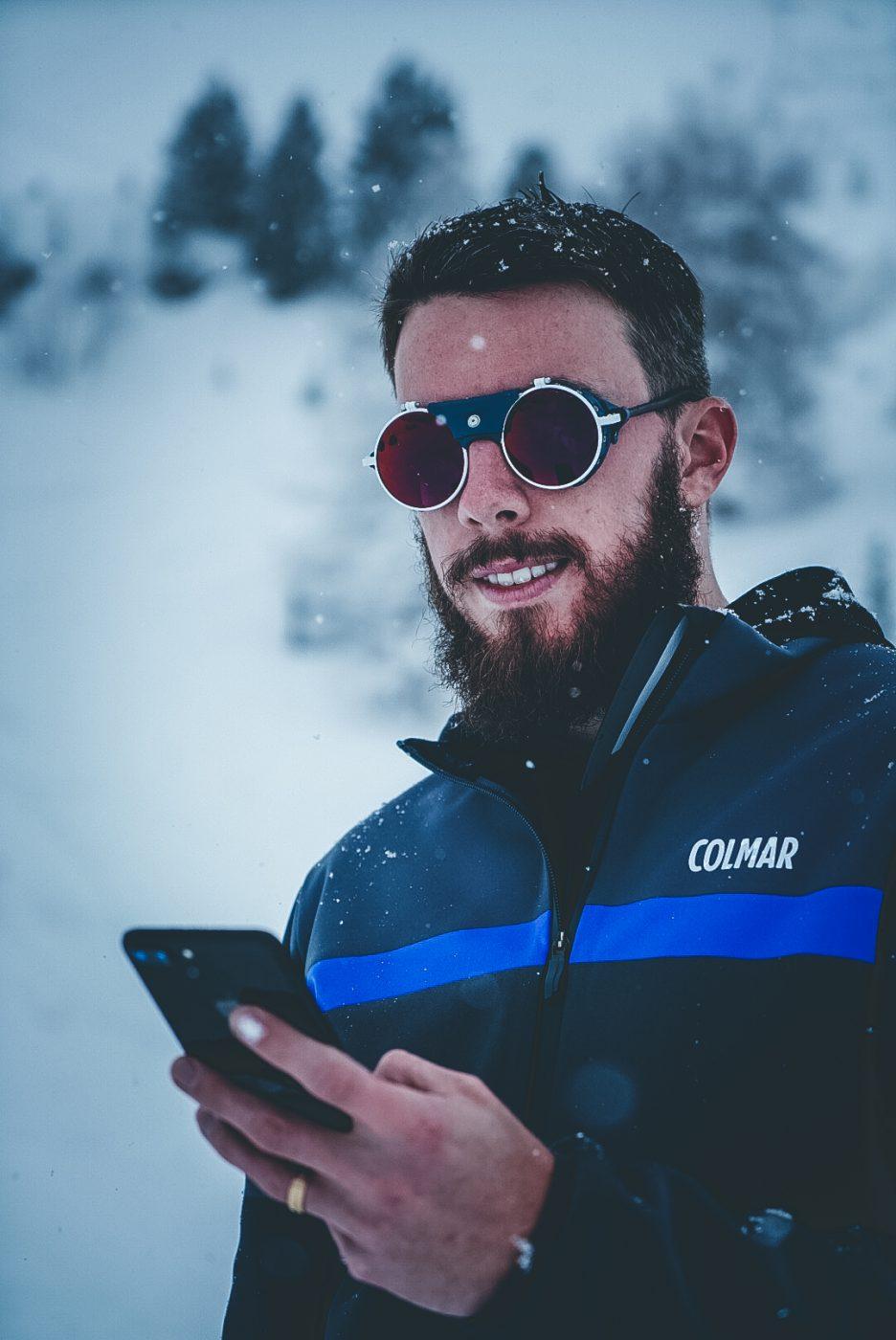 Colmar, Colmarsports ski attire for men