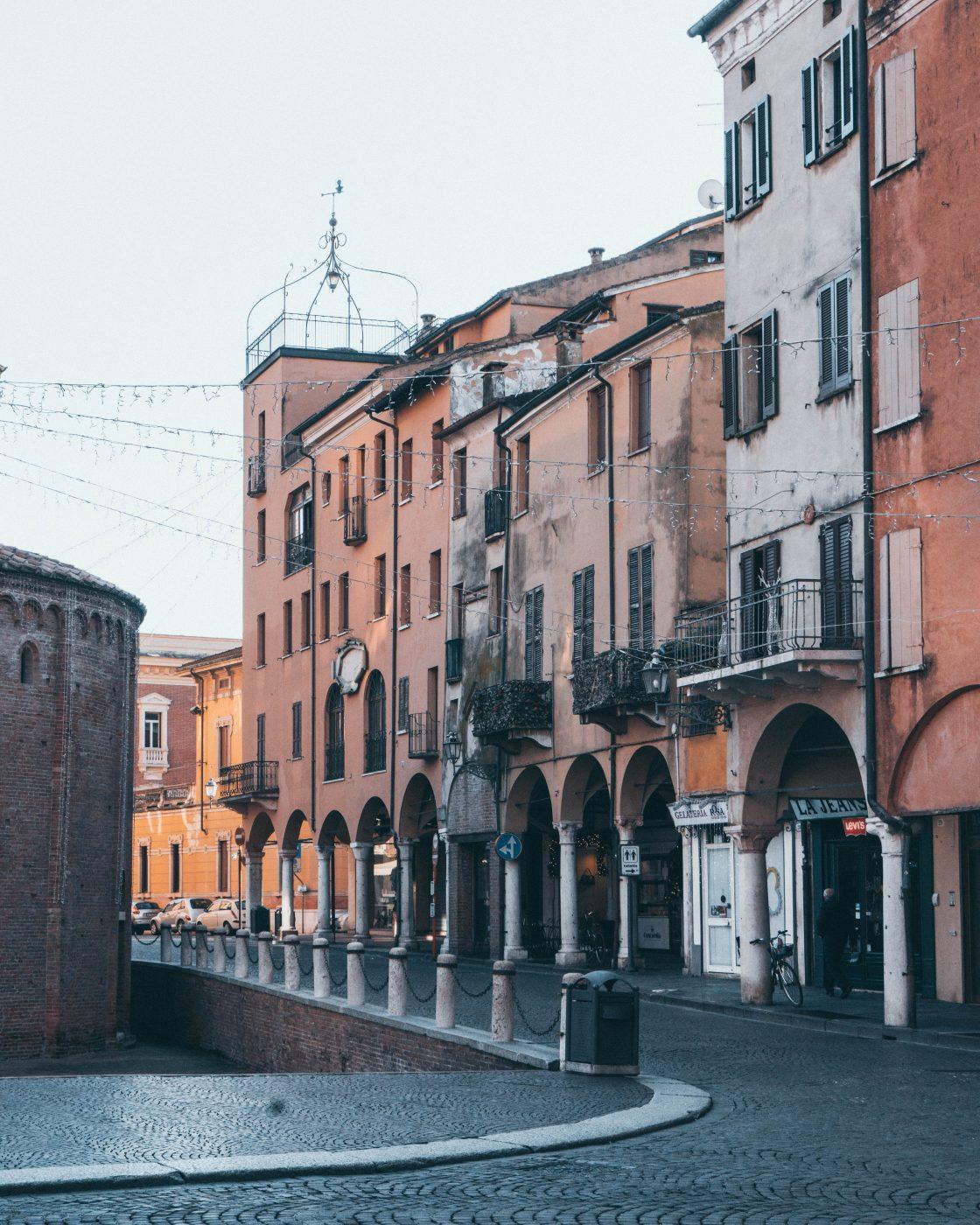 Mantova, Lombardy, Lombardia
