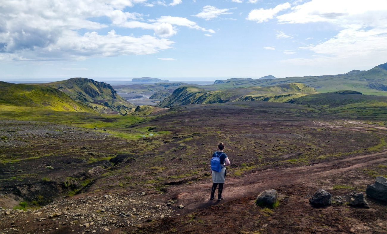Laugavegur, The Iceland Trail by Travelbase