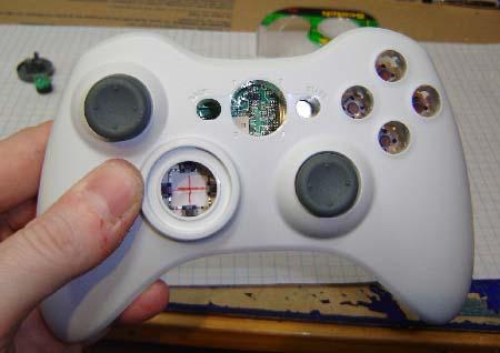 PS360 Controller Web Portal for Benjamin J Heckendorn