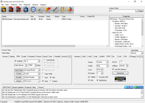 Mediacoder (New) - Benign Blog