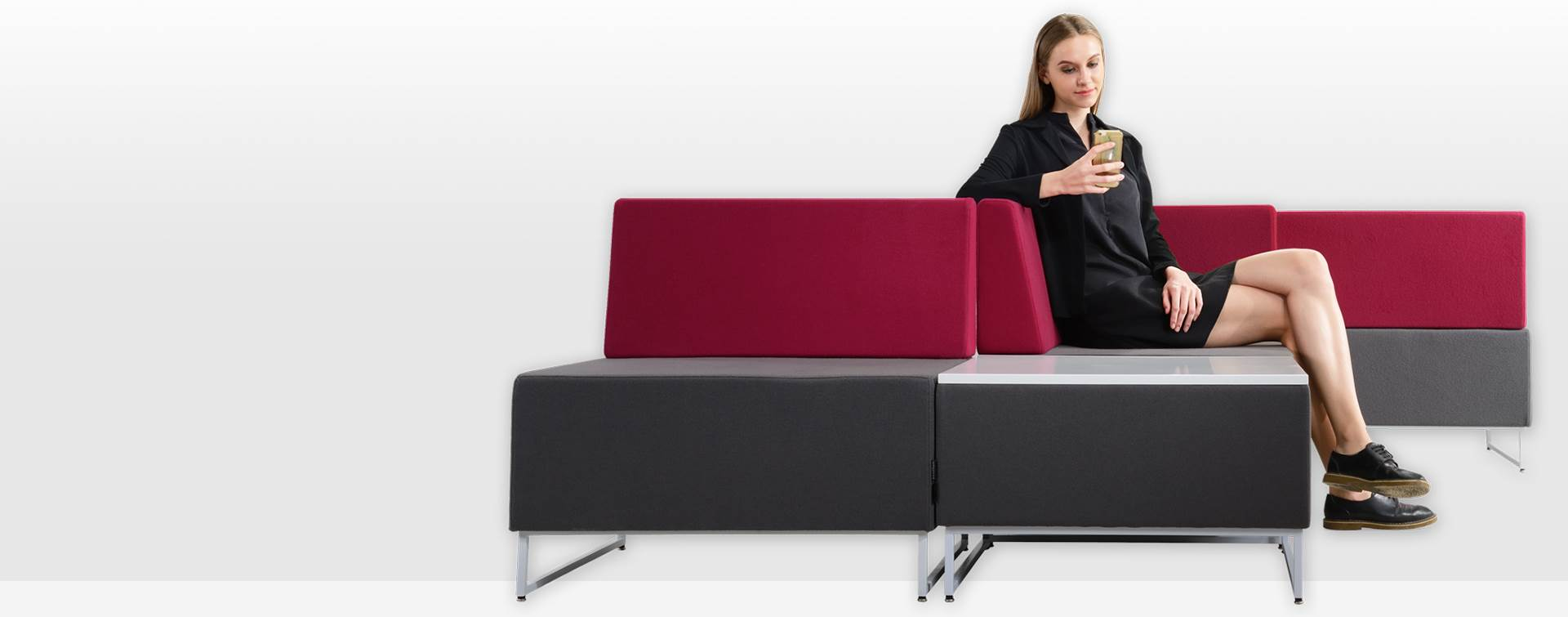 Jual Sofa Online Jakarta Benithem High Quality Ergonomic Chair Executive Office Furniture
