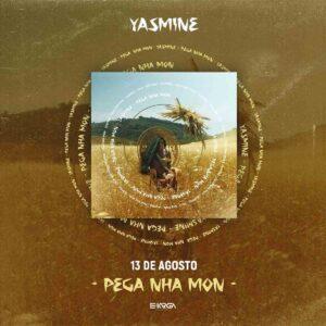 Yasmine - Pega Nha Mon (2021)