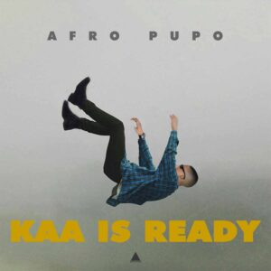 Afro Pupo - Ready