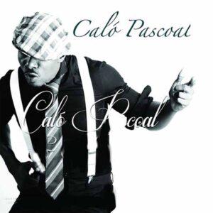 Caló Pascoal - O Coração (EP)