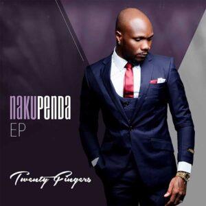 Twenty Fingers - Nakupenda EP