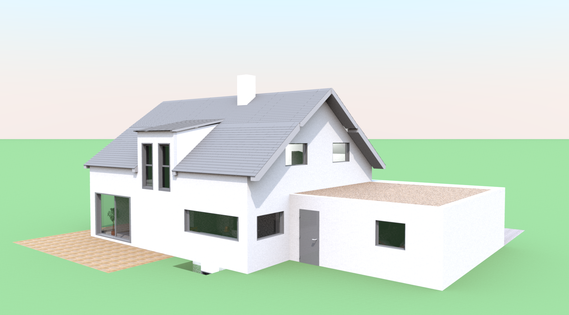 Home 3d Sweet Home 3d Erster Entwurf Yet Another Baublog