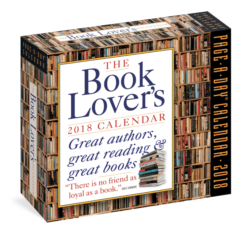 Book Lover Gift 100 Great Gift Ideas For Writers And Book Lovers