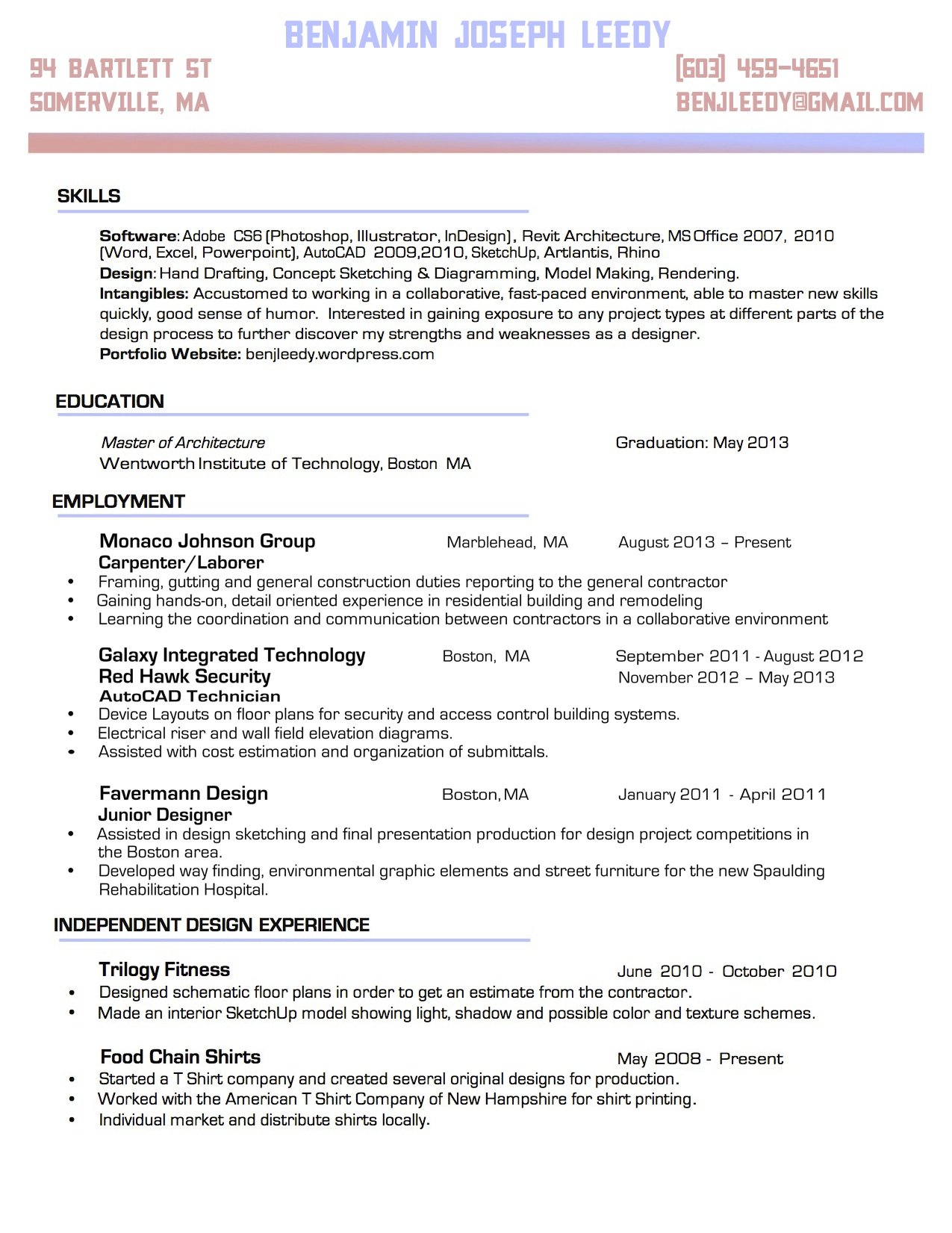 chinese resume writer
