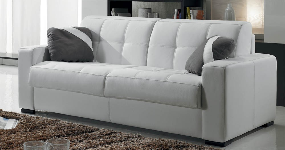 Canapé Convertible Couchage Permanent Canape Convertible Couchage 160x200 - Canapé : Idées De