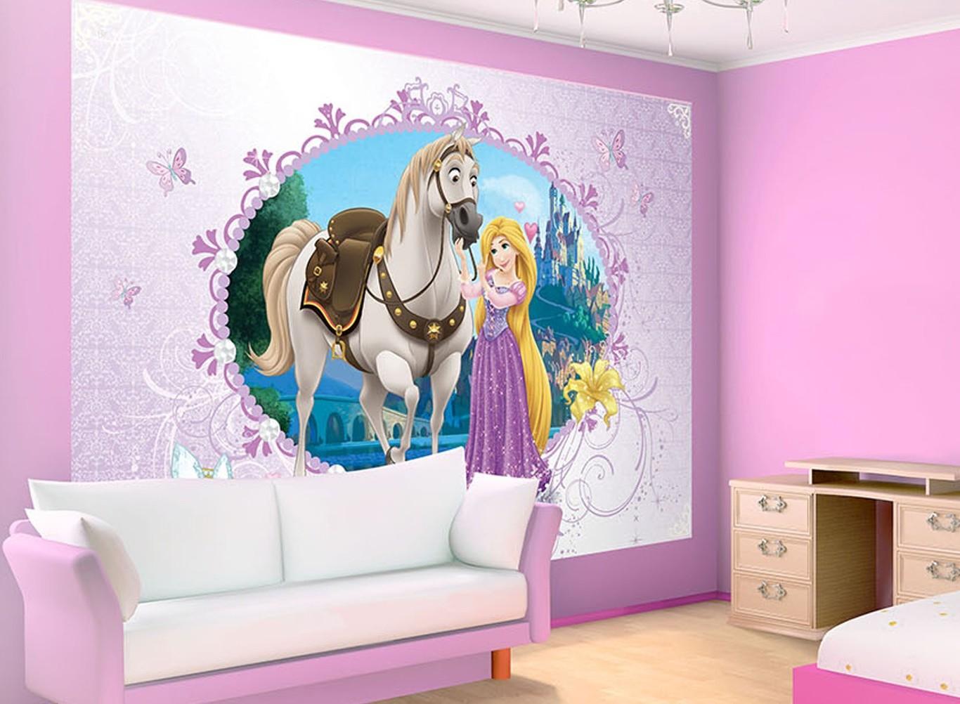 Chambre Princesse Fille | Chambre Deco Chambre Fille Best Of Deco ...