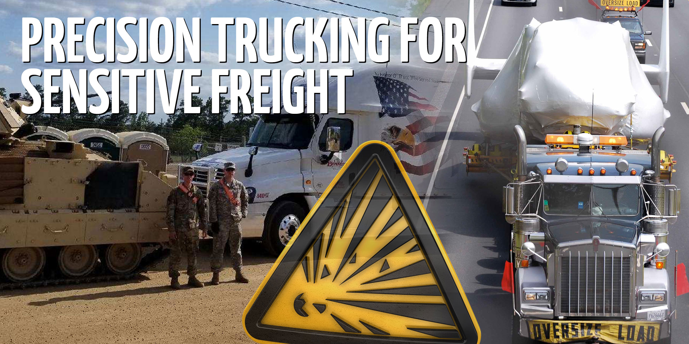 Career Trucking Secure Aa E And Hazmat Freight Trucking Services Bennett Heavy