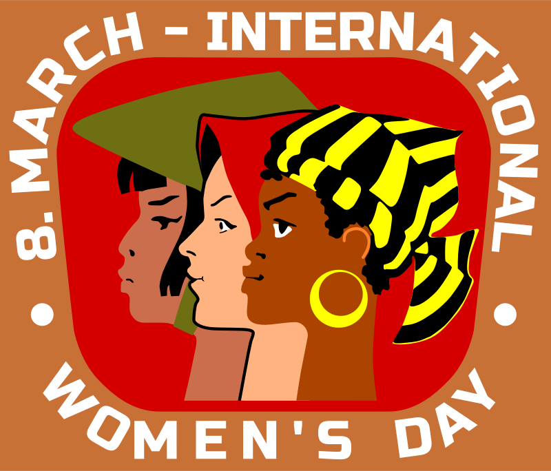 International Women's Day Posters Throughout History