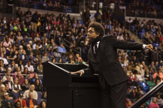 The Ghosts of Obama's Victims: How Liberals' Attacks on Cornel West Expose Their Political Bankruptcy