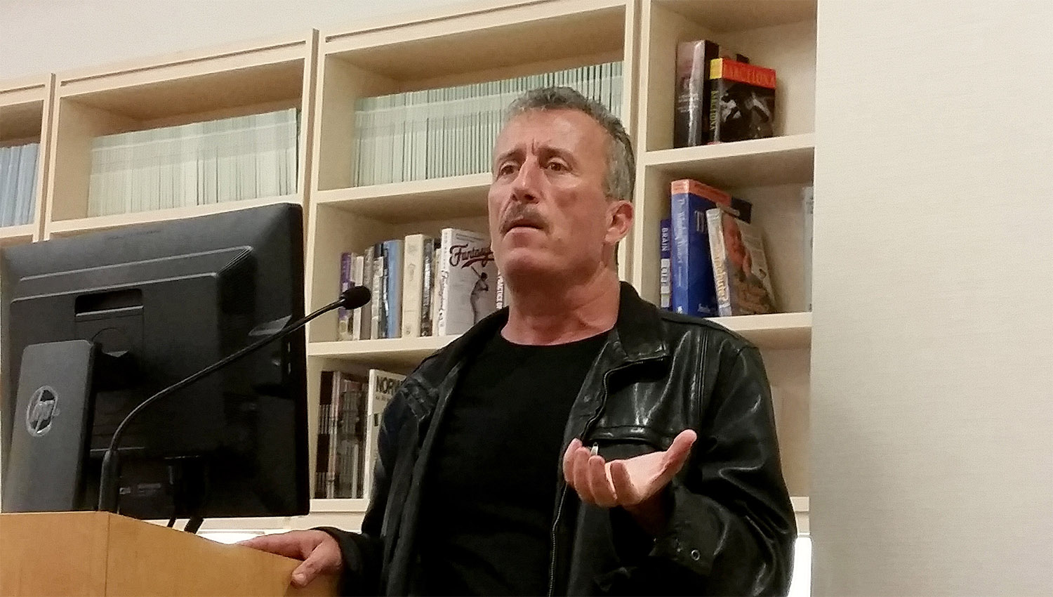 'We Are with Humanity; We Are Against Occupation': Bassem Tamimi on Life and Resistance in West Bank Village Nabi Saleh