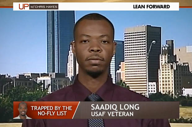 Right-wing media spreads blatant lies, smearing Muslim-American veteran as ISIS member with zero evidence