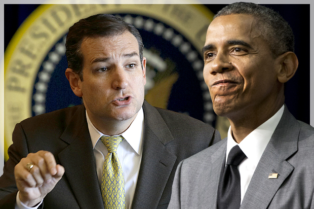 While peddling anti-immigration lies, Republicans ignore the elephant in the room: Obama is Deporter in Chief