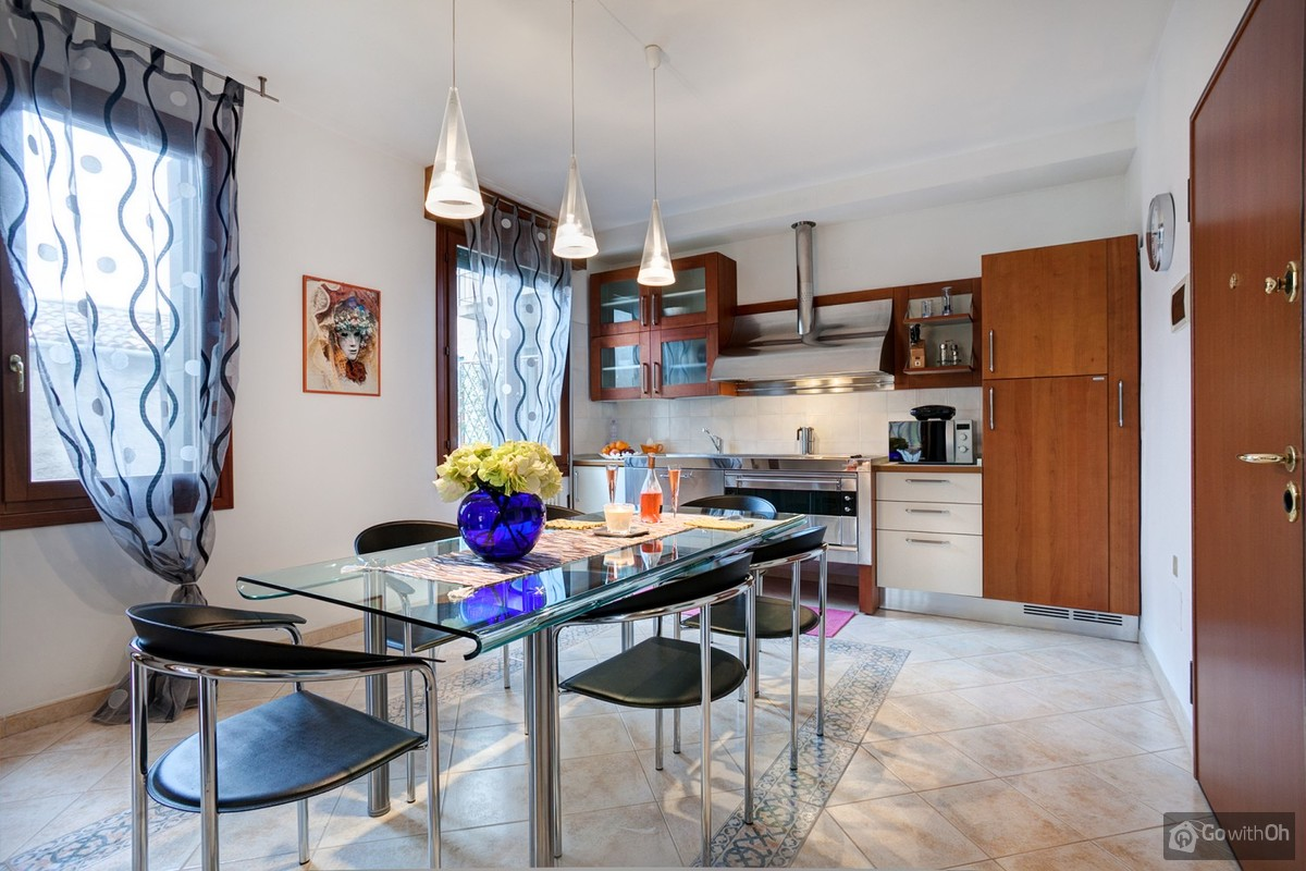 A Plus Keuken Tienen Elegant Two Bedroom Apartment In The Dorsoduro District