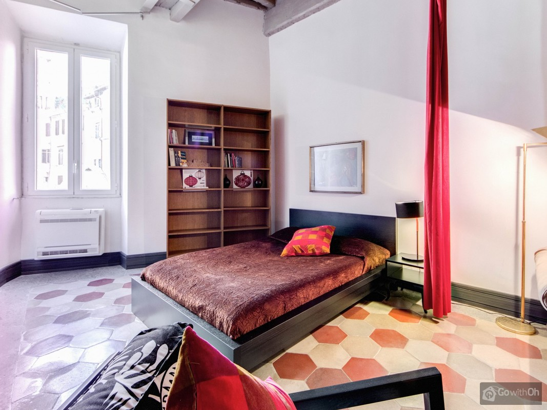 Junggesellenküche Modern Apartment For 4 In Rome S Beautiful Historic Centre
