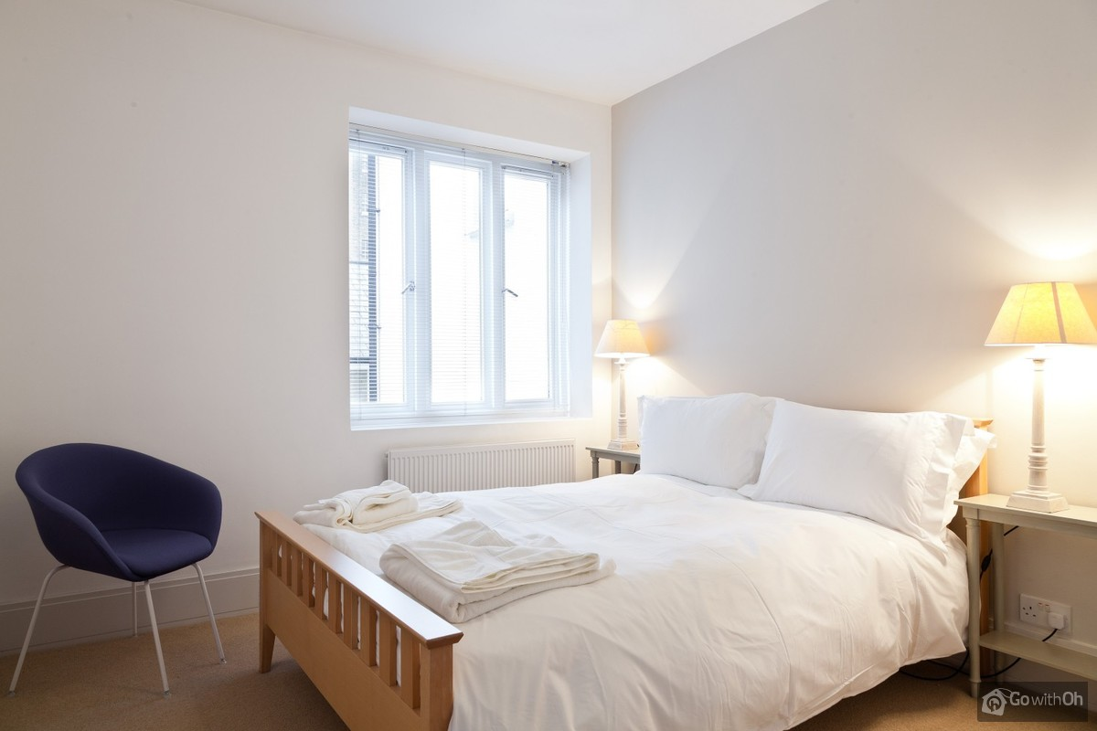 South Park Bettwäsche Stunning And Bright 2 Bedroom Apartment In Holborn