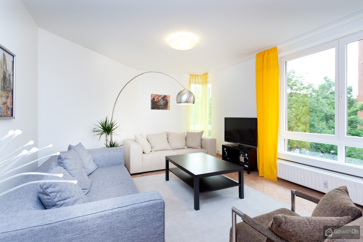 A Plus Keuken Tienen Comfortable And Spacious Apartment With Excellent Location