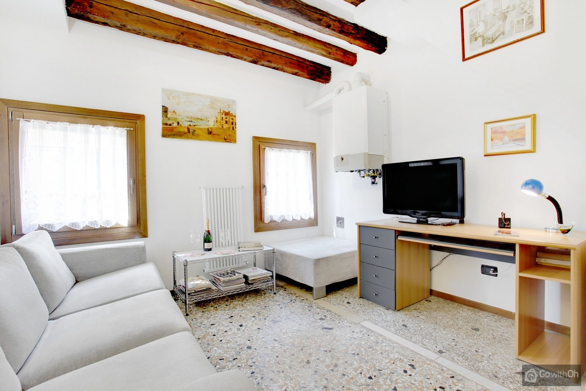 A Plus Keuken Tienen Cosy Apartment Beside The Ponte Di Rialto Bridge
