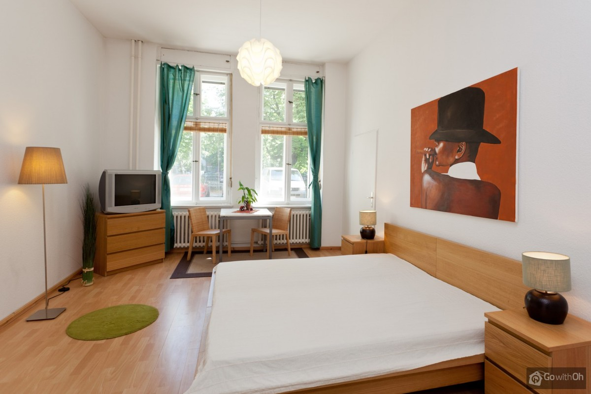 Ikea Duisburg Schlafzimmer Large Flat For 6 In Residential Area Next To A Pretty Canal