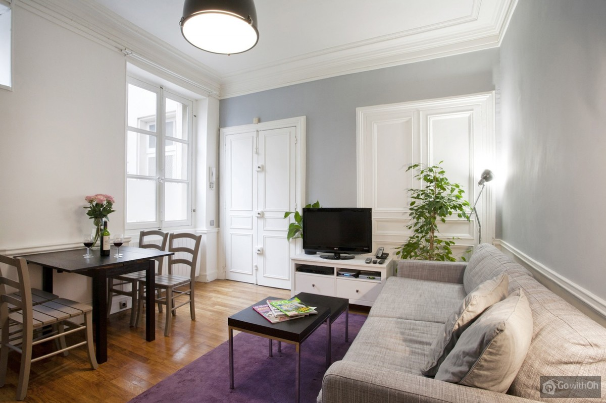 A Plus Keuken Tienen Paris Vacation Rentals Flat Close To The Musée D Orsay