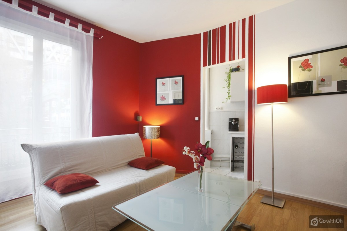 Cucina Restaurant Wentworth Point Charming Apartment Just 500 M From The Eiffel Tower