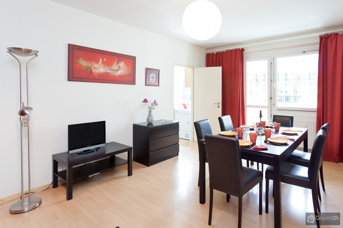 Schrankbetten Berlin Peaceful 70m2 Apartment Located In Central Berlin