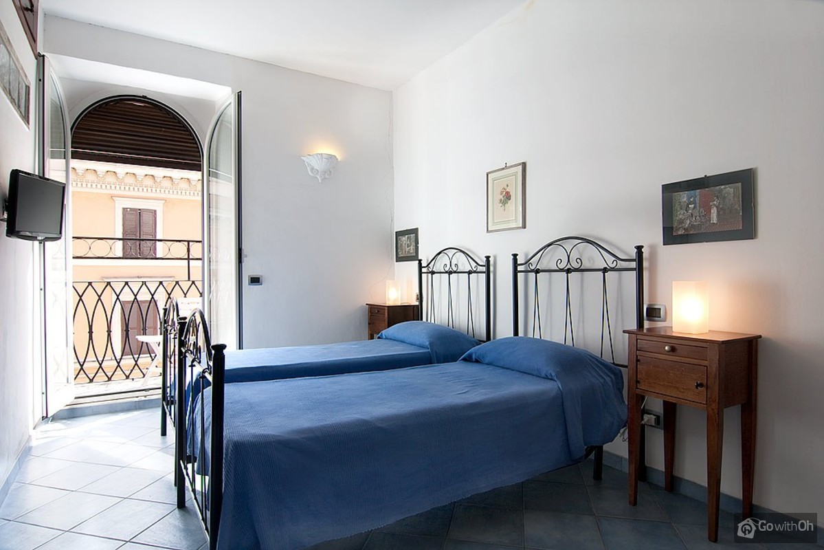 A Plus Keuken Tienen Penthouse In The Heart Of Rome Close To Termini Station