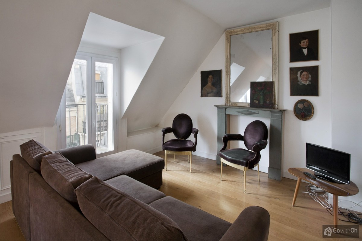 A Plus Keuken Tienen Paris Vacation Rentals Apartment In The Heart Of Montmartre