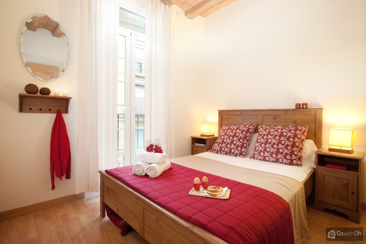 Comment Entrer Dans La Chambre 13 Holiday Apartments Barcelona Centrally Located Apartment