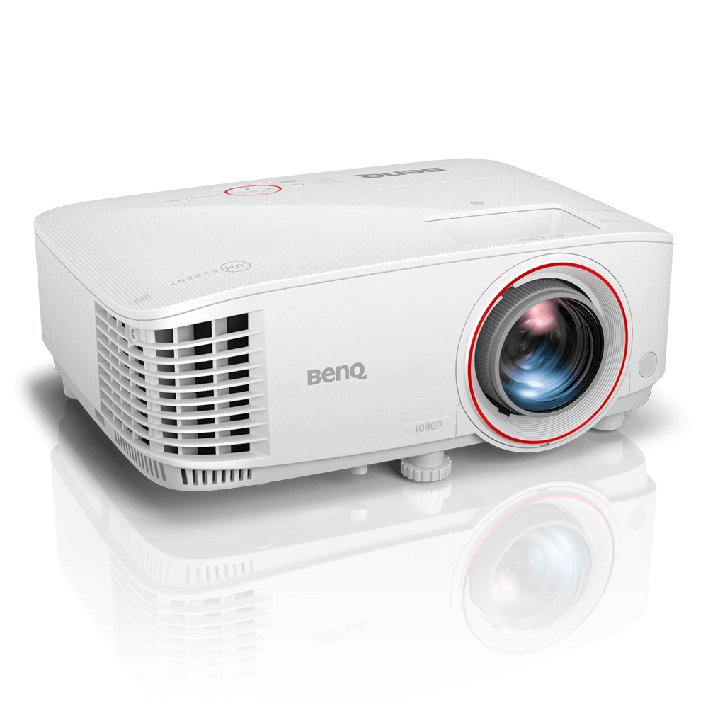 Ambient Lighting For Gaming Th671st Cinehome Home Cinema Projector | Benq Home Projector