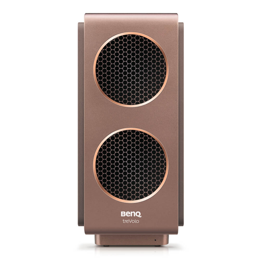 Heater Buiten Trevolo 2 Bluetooth Portable Electrostatic Speaker Benq