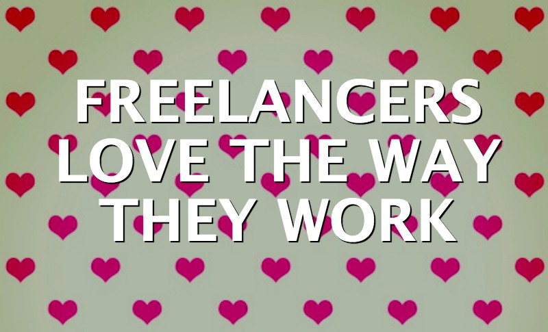 freelancer love