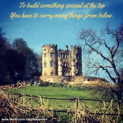 Inspiration castle marketing