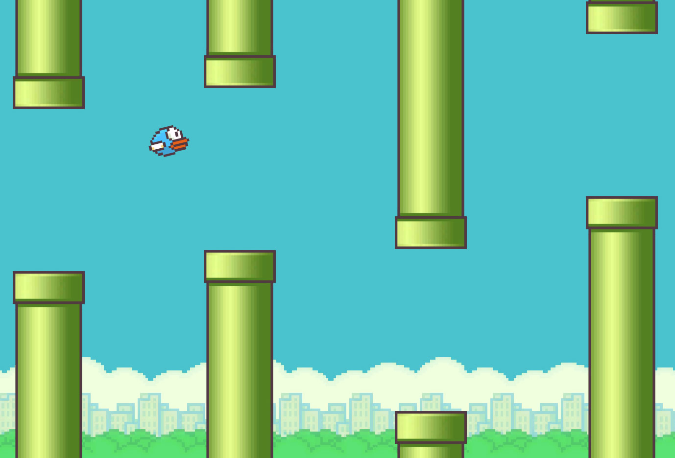 Babies Toys Walmart The Demise Of Flappy Bird Here 39;s How You Can Keep Playing