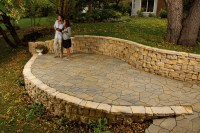 Flagstone and Steppers | Rockford, IL | Benson Stone Co.