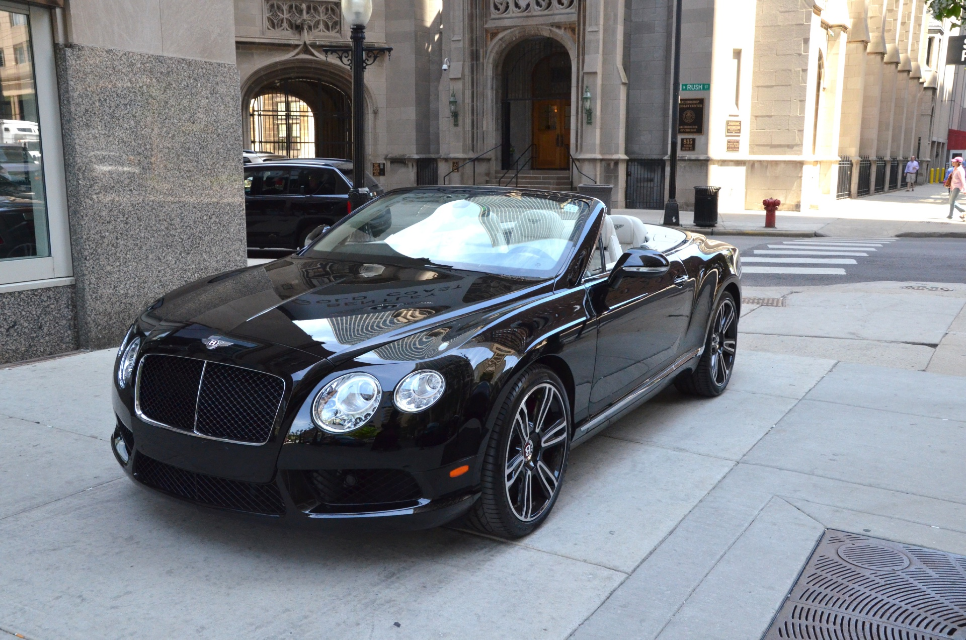 Bentley Service Cost 2013 Bentley Continental Gtc V8 Used Bentley Used