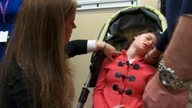 PBS DOCUMENTARY 'SEIZED' SHEDS LIGHT ON EPILEPSY