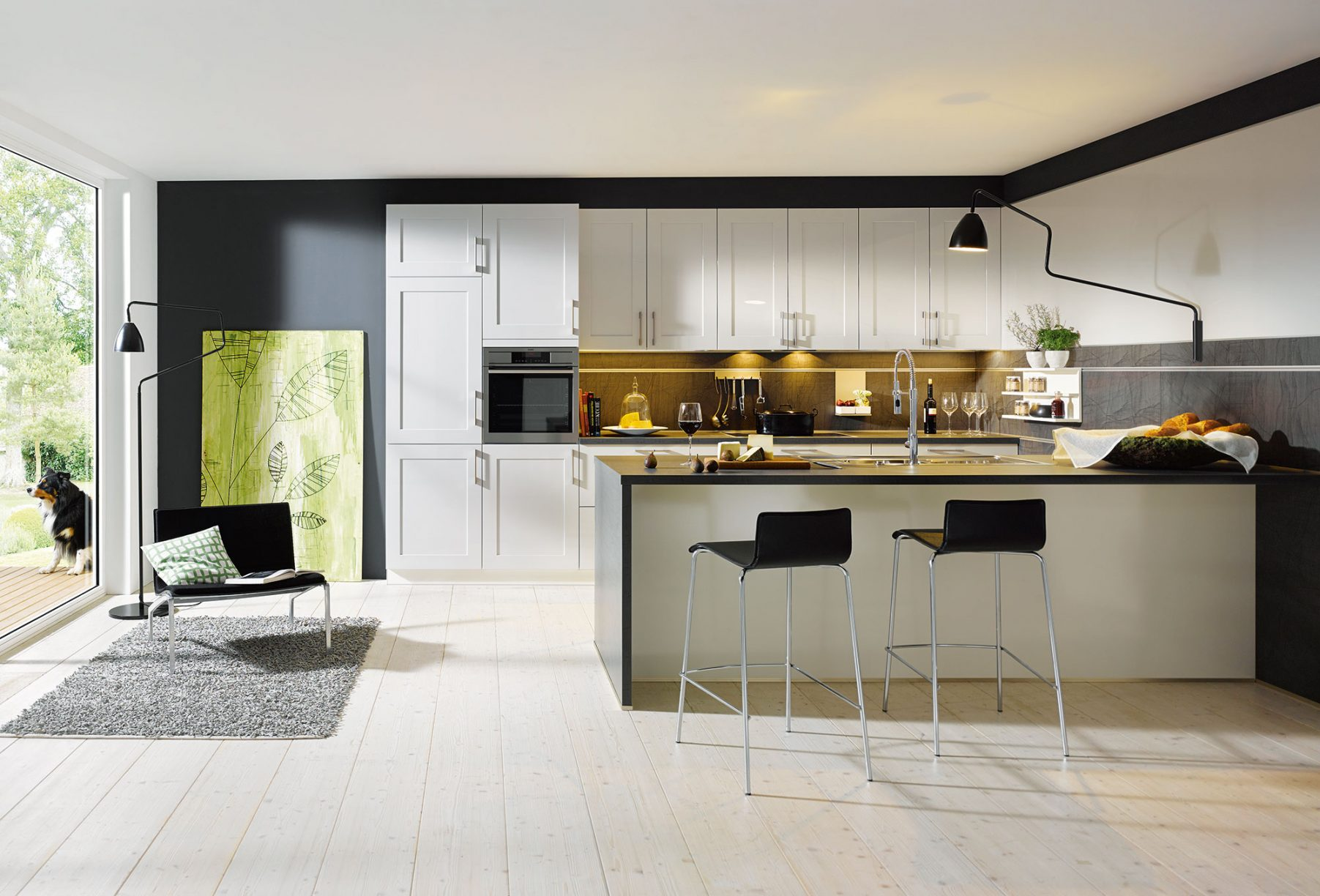 Schüller Küchen Riva 4 Traditional Kitchens To Make Your Neighbours Jealous With